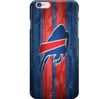Buffalo Bills Stripe iPhone Case/Skin