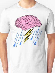 Brainstorm Designed Tshirt Unisex T-Shirt