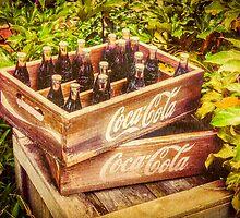 Coca-Cola by FelipeLodi