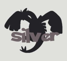 Pokemon Silver - Lugia by jsbdesigns