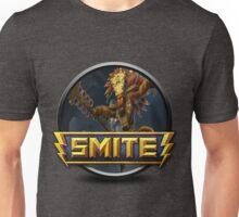 Smite Hun Batz Logo Unisex T-Shirt