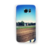 Saratoga Springs Racing Samsung Galaxy Case/Skin