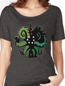 Darkness Card Women's Relaxed Fit T-Shirt