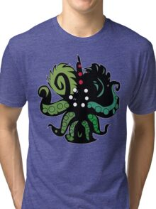 Darkness Card Tri-blend T-Shirt