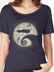 Back to the Nightmare Women's Relaxed Fit T-Shirt