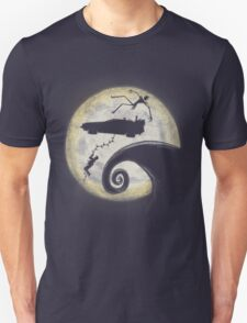 Back to the Nightmare T-Shirt