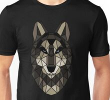 <Acquire the wolf> Unisex T-Shirt