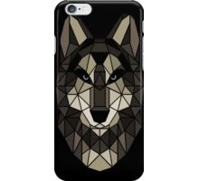 <Acquire the wolf> iPhone Case/Skin