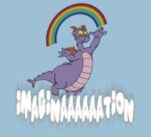 Figment Imagination Kids Clothes