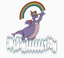 Figment Imagination by astchipmunk