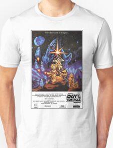 Maniac Manson Star Wars spoof Poster design T-Shirt