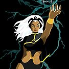 Storm by gallantdesigns