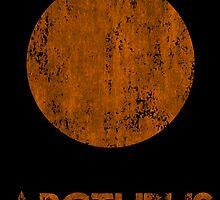 Arcturus by ValHallen