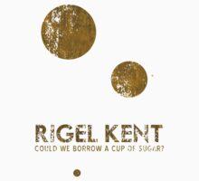 Rigel Kent Kids Tee