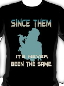 Figment and Dream Finder T-Shirt