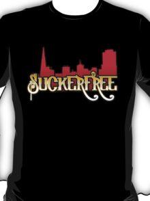 SuckerFree Niners Edition T-Shirt