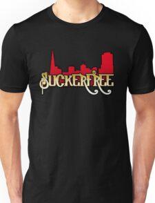 SuckerFree Niners Edition Unisex T-Shirt