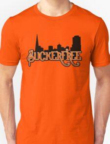 SuckerFree SFG Edition T-Shirt