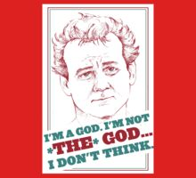 GROUNDHOG DAY - Phil Connors T-Shirt