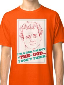 GROUNDHOG DAY - Phil Connors Classic T-Shirt
