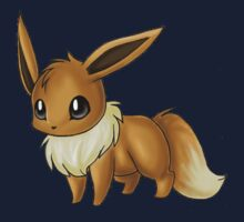 Evee Design by Annyyaa