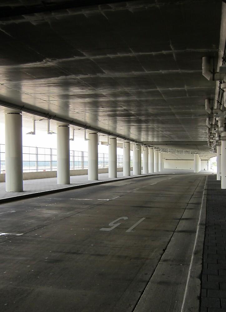 Reagan Airport by corrado