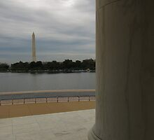 Washington Monument by corrado