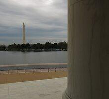 Washington Monument by corrado