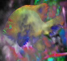 4853 Fish by AnkhaDesh