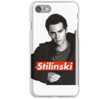 Supreme Stiles/Dylan O'Brien iPhone Case/Skin