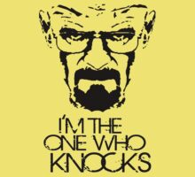 i'm the one who knocks by bulingean