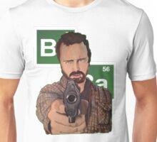 Jesse Pinkman Gun Unisex T-Shirt