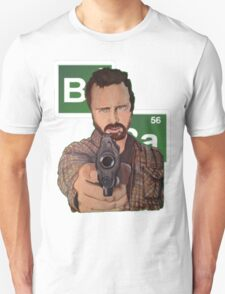 Jesse Pinkman Gun T-Shirt