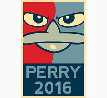 Perry the Platypus For President 2016 T-Shirt