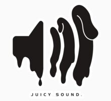 Juicy Sound. sticker by McNab