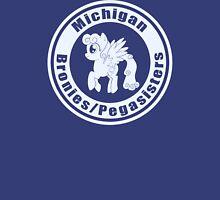 Michigan Bronies/Pegasisters Group Tee Unisex T-Shirt