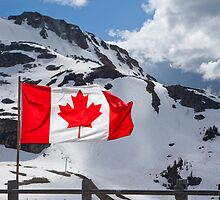 Welcome to Canada! by Stephanie Johnson