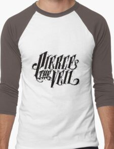 pierce the veil Men's Baseball ¾ T-Shirt