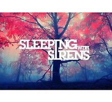 Sleeping with sirens by Annyyaa