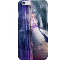 On the trail... iPhone Case/Skin