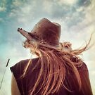 Hold onto your hat by Nikki Smith