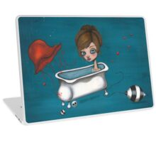 I remember you Laptop Skin