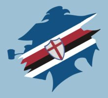 Sampdoria by Khaled Alrawaf