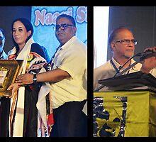 AWARD OF HONOR! by kamaljeet kaur