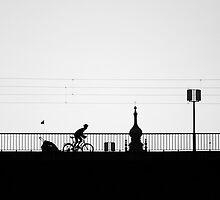 Carola Brücke, Dresden  by Travelographer
