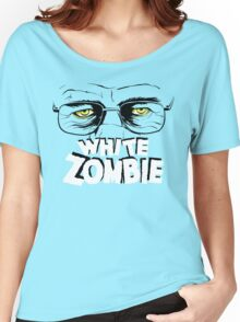 Walter White Zombie Women's Relaxed Fit T-Shirt