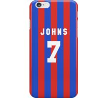 Andrew Johns iPhone Cover iPhone Case/Skin