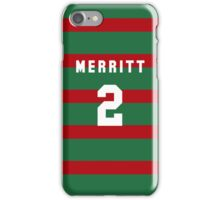Nathan Merritt iPhone Cover iPhone Case/Skin
