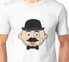 Mr Sir Unisex T-Shirt
