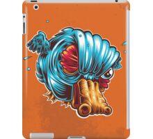 Q is for Quack Fart iPad Case/Skin